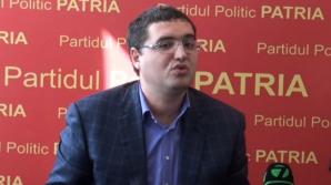 Partidul Patria și Renato Usatîi au fost eliminaţi din cursa electorală din Republica Moldova