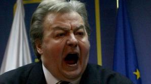REZULTATE ALEGERI PREZIDENŢIALE 2014. Vadim Tudor, DECLARAŢIE HALUCINANTĂ după exit-poll