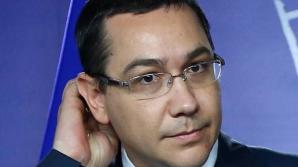 REUTERS: PSD, congres pentru schimbarea lui Ponta