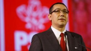 DEZBATERE. Ponta, lui Iohannis: Îl consider preşedinte PNL pe Antonescu, dvs. vorbiţi în numele PDL