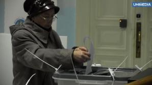Alegeri în Republica Moldova
