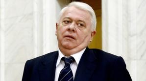 Dosarul RETROCEDĂRILOR ilegale: Viorel Hrebenciuc, trimis în judecată