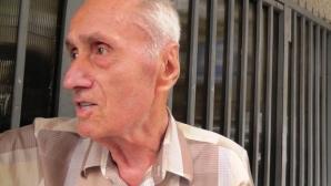 Torţionarul Alexandru Vişinescu