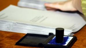 REZULTATE ALEGERI PREZIDENŢIALE 2014: Judeţele cu cea mai MICĂ diferenţă între primii doi candidaţi