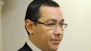 Ponta, în Comitetul Executiv: Trebuie să fie colegi care să-şi asume nişte responsabilităţi (SURSE)