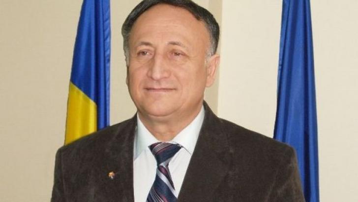 Primarul din Piteşti, Tudor Pendiuc, a fost REŢINUT PENTRU 24 de ORE