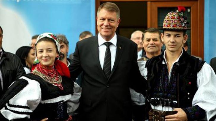 Anunțul făcut de președintele Klaus Iohannis acum puțin timp