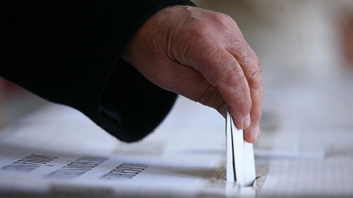 REZULTATE ALEGERI PREZIDENŢIALE 2014. Giurgiu: Ponta - 61,32%, Iohannis - 15,40%