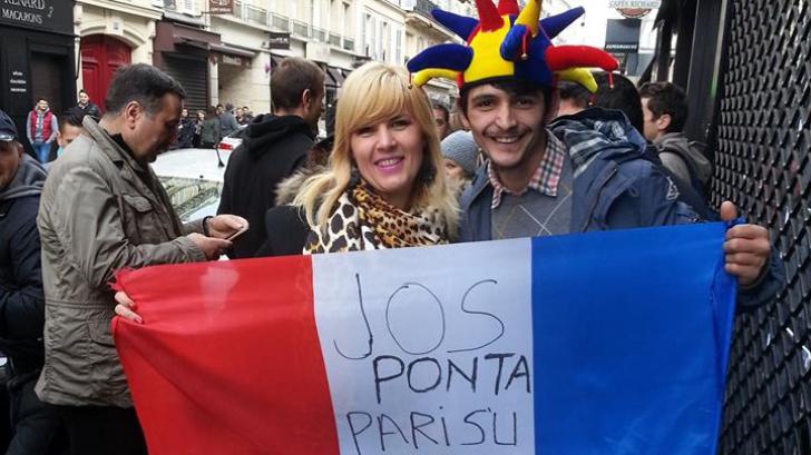 KLAUS IOHANNIS PREŞEDINTE. Elena Udrea, REACŢIE FABULOASĂ după rezultate / Foto: Facebook.com