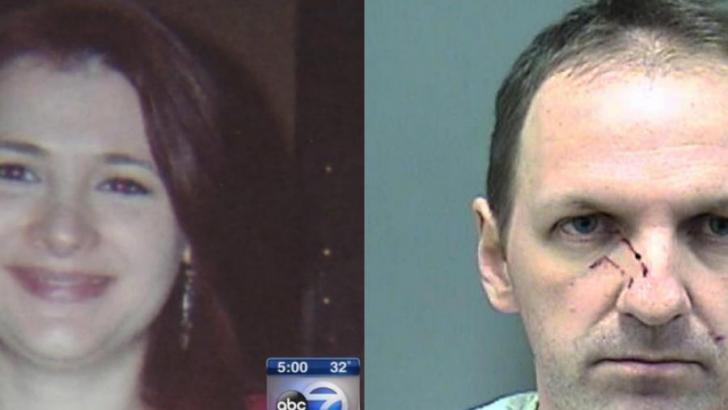 Cristian Loga-Negru şi-a ucis soţia, în SUA