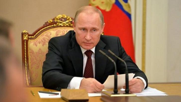 Cum încearcă Putin să spargă Uniunea Europeană