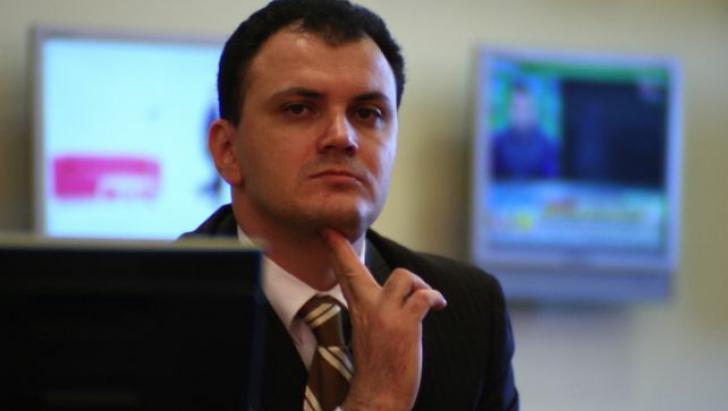 Sebastian Ghiţă / Foto: adevarul.ro