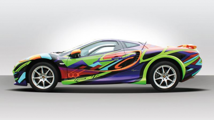 Cea mai urâtă maşină făcută vreodată iese din producție. Cum arată ediţia de adio