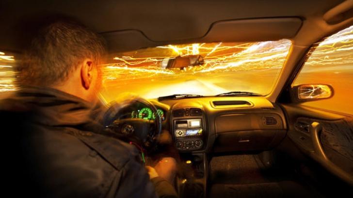 Cel mai greu test pentru șoferi. Testul poate fi comparabil cu examenele de la Medicină sau Drept