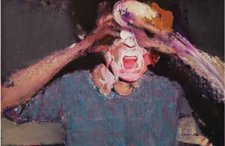 Operele lui Adrian Ghenie au ajuns la preţuri fabuloase
