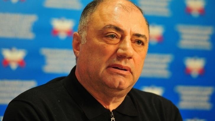 ANTONIE SOLOMON, fostul primar al Craiovei