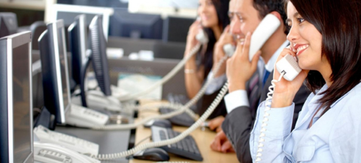 Call Center Romania! Business-ul care generează profit fără investiţii majore