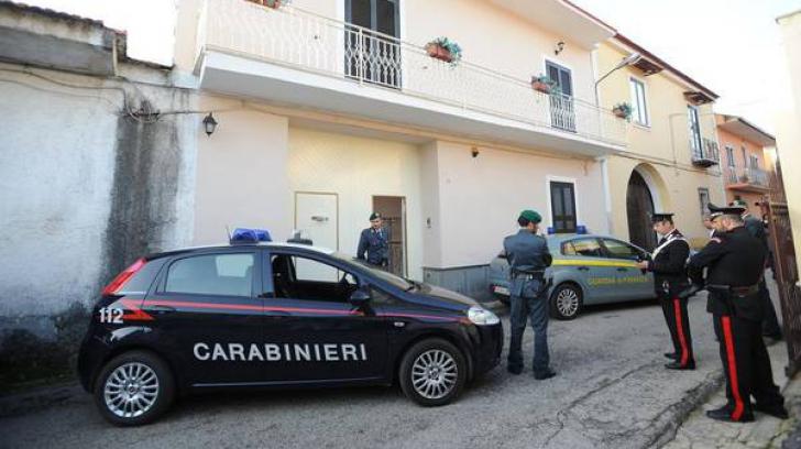 TRUPUL UNEI ROMÂNCE, găsit fără suflare într-o benzinărie din Verona
