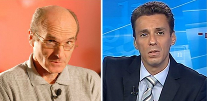 SURPRIZĂ - Mircea Badea a reacţionat DUR după ce CTP l-a pus la punct în scandalul Carmen Iohannis