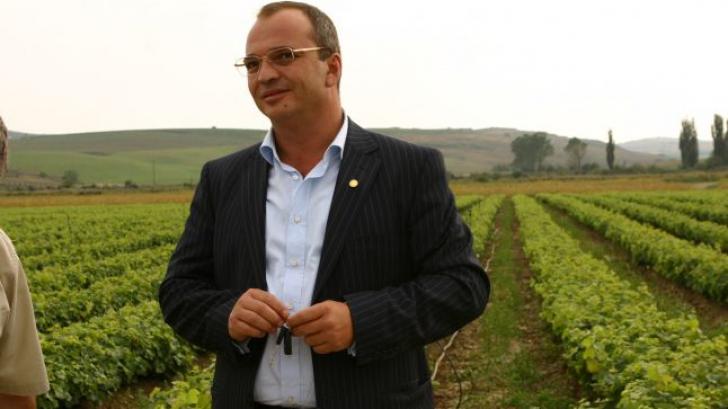 Povestea românului care a făcut milioane din VIN