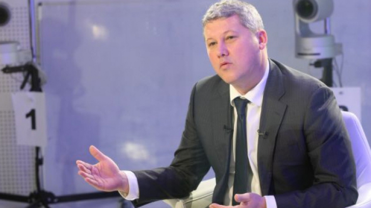 Cătălin Predoiu: Scuzele sunt insuficiente. Ar trebui demis ministrul de Externe pe loc