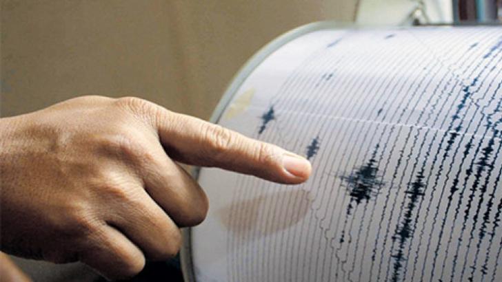 CUTREMUR cu magnitudinea de 6,8 în Japonia