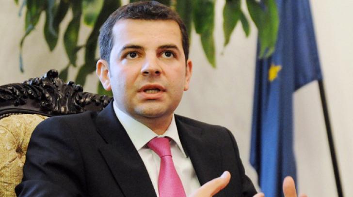 Daniel Constantin: PC va rămâne partener de guvernare