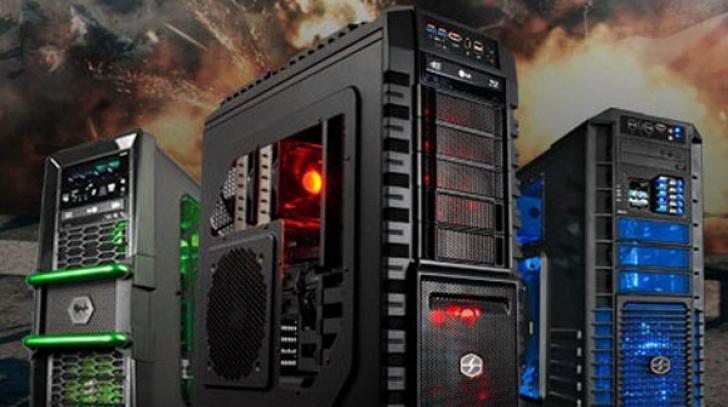 Fă un UPGRADE computerului de BLACK FRIDAY. Cele mai tari ofere!