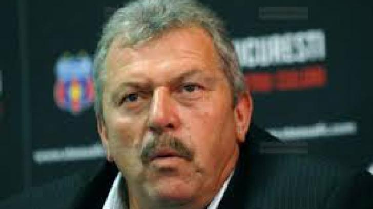 Război FCSB - Steaua Bucureşti. Din păcate, Helmuth Duckadam a fost umilit de fanii CSA