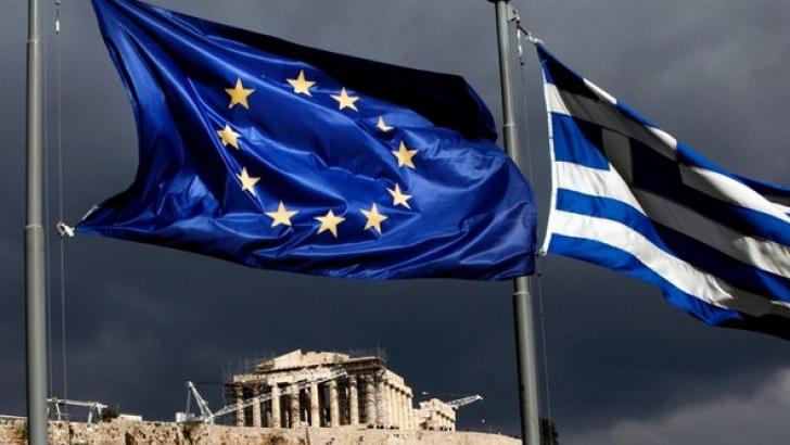 Grecia nu a ajuns la un acord cu UE, BCE și FMI pentru ieșirea din programul de asistență financiară