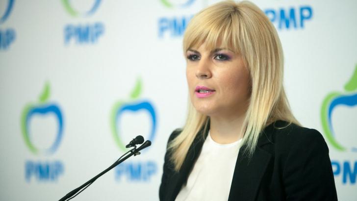 Udrea: Votul de duminică trebuie să fie un vot ANTI-PONTA, dar nici pro Iohannis