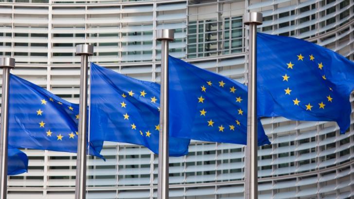 <p>Romania, incapabila sa cheltuie banii UE</p>