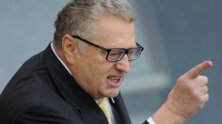 Lider ultranaționalist rus: România poate profita de instabilitate pentru a revendica teritorii