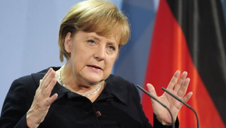 Angela Merkel le cere germanilor să nu participe la manifestaţiile antiislam
