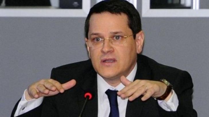 Hellving, despre atacurile din partea PSD: De fiecare dată, Iohannis ne spunea: Nu reacționați!