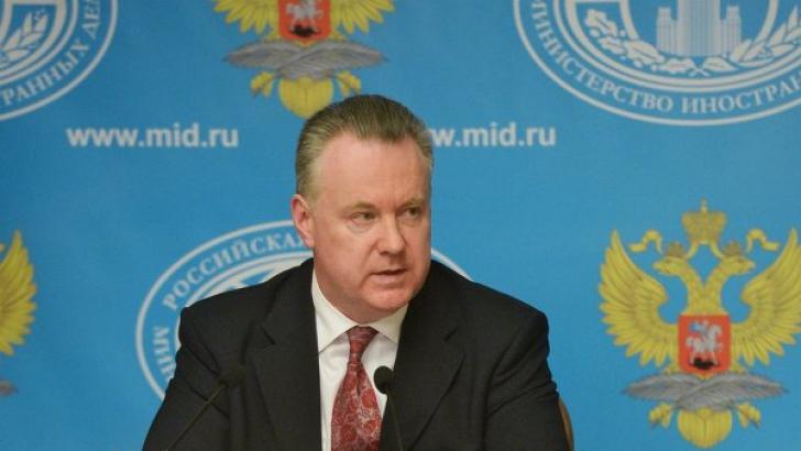 Rusia, despre victoria lui Iohannis: Sperăm că se va ajunge la o schimbare majoră