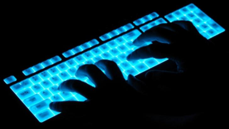 Atac informatic de amploare