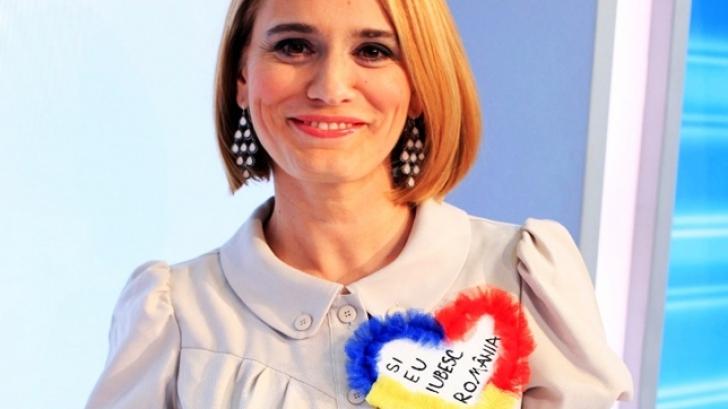 Andreea Esca, POSTARE INCREDIBILĂ pe Facebook DUPĂ ALEGERI