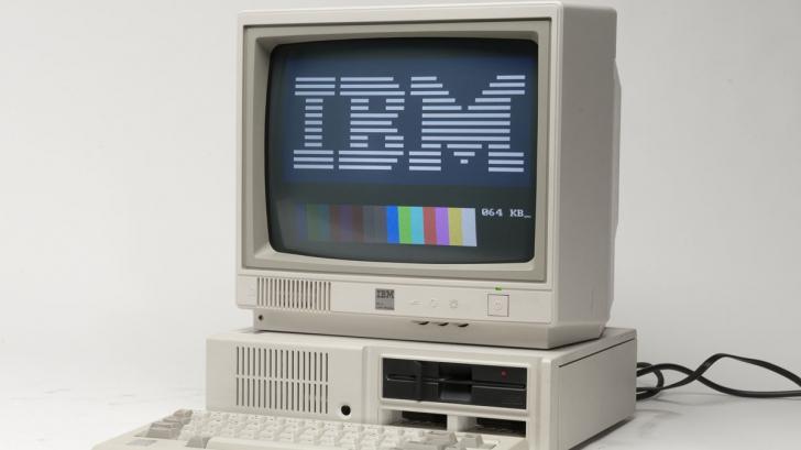 IBM face concedieri
