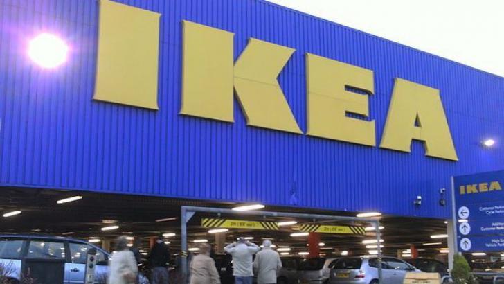 IKEA analizează noi locații