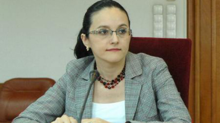 DNA: Alina Bica lăuda profesionalismul evaluatorului, deși acesta a supraevaluat grosolan terenul