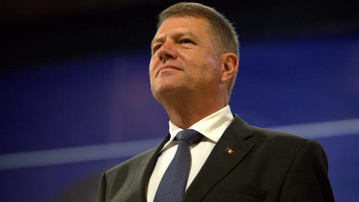 Klaus Iohannis, validat de CCR ca preşedinte. Traian Băsescu, invitat la ceremonie