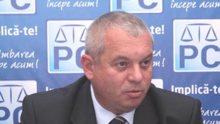 Deputații au decis: ION DINIȚĂ poate fi ARESTAT