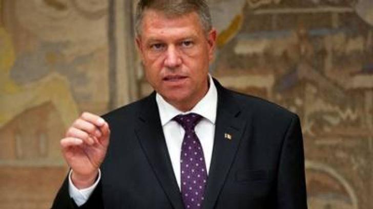 REZULTATE ALEGERI PREZIDENȚIALE 2014: KLAUS IOHANNIS a anunțat țara în care a câștigat cu 94%