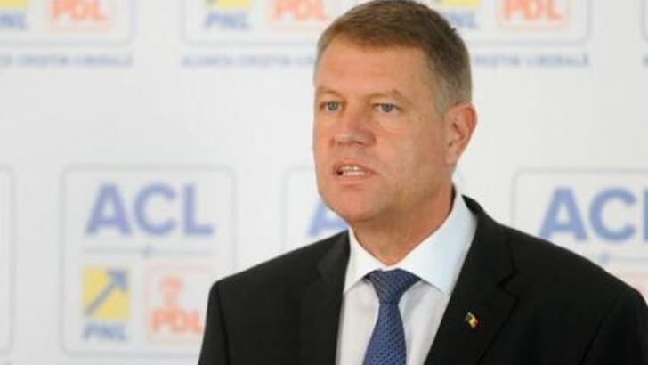Klaus Iohannis: România lui Victor Ponta este a disprețului față de diaspora românească
