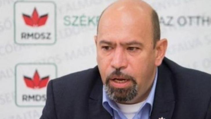 Marko Attila, prima declarație despre implicarea sa în dosarul în care este cercetată șefa DIICOT