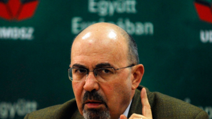 Marko Bela: UDMR stablilește dacă va purta negocieri cu PNL