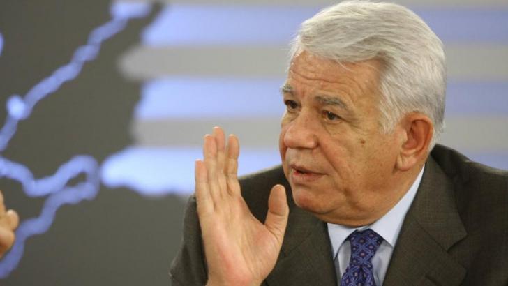 Teodor Meleșcanu, despre diaspora: Rolul MAE este sprijinul logistic pentru organizarea alegerilor
