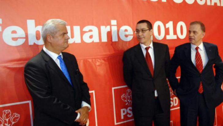 PSD, triplu eșec la Cotroceni pe mâna consultanților americani