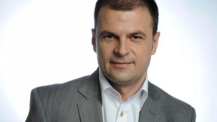 Mircea Roşca